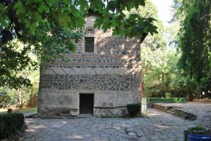 Boyana Church UNESCO site Bulgaria