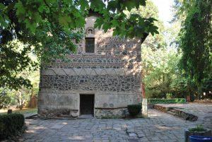 Boyana Church UNESCO site Bulgaria