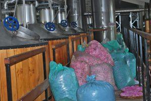 RoseFestival Distillery