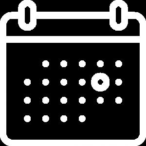 calendar-white