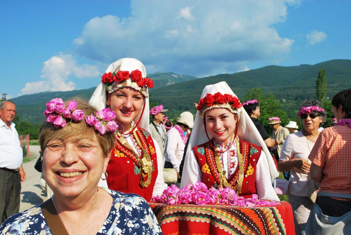 Rose-Festival-Kazanlak