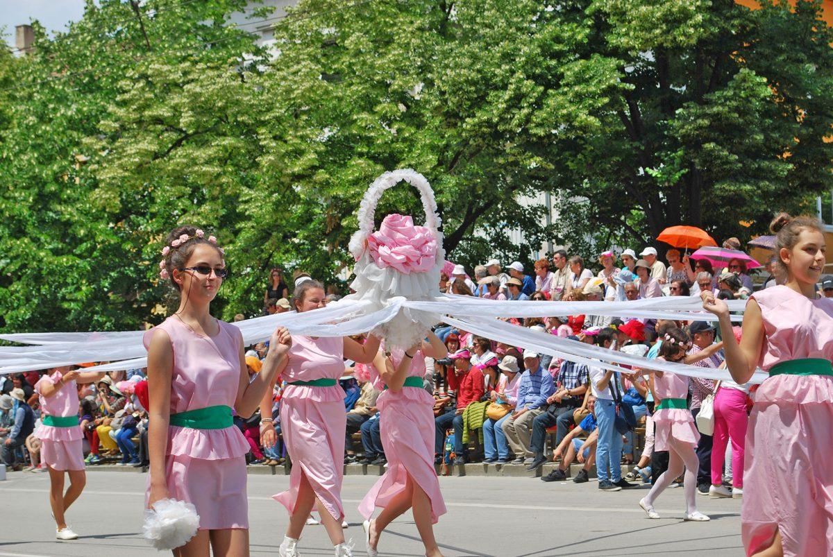Rose-Festival-Parade