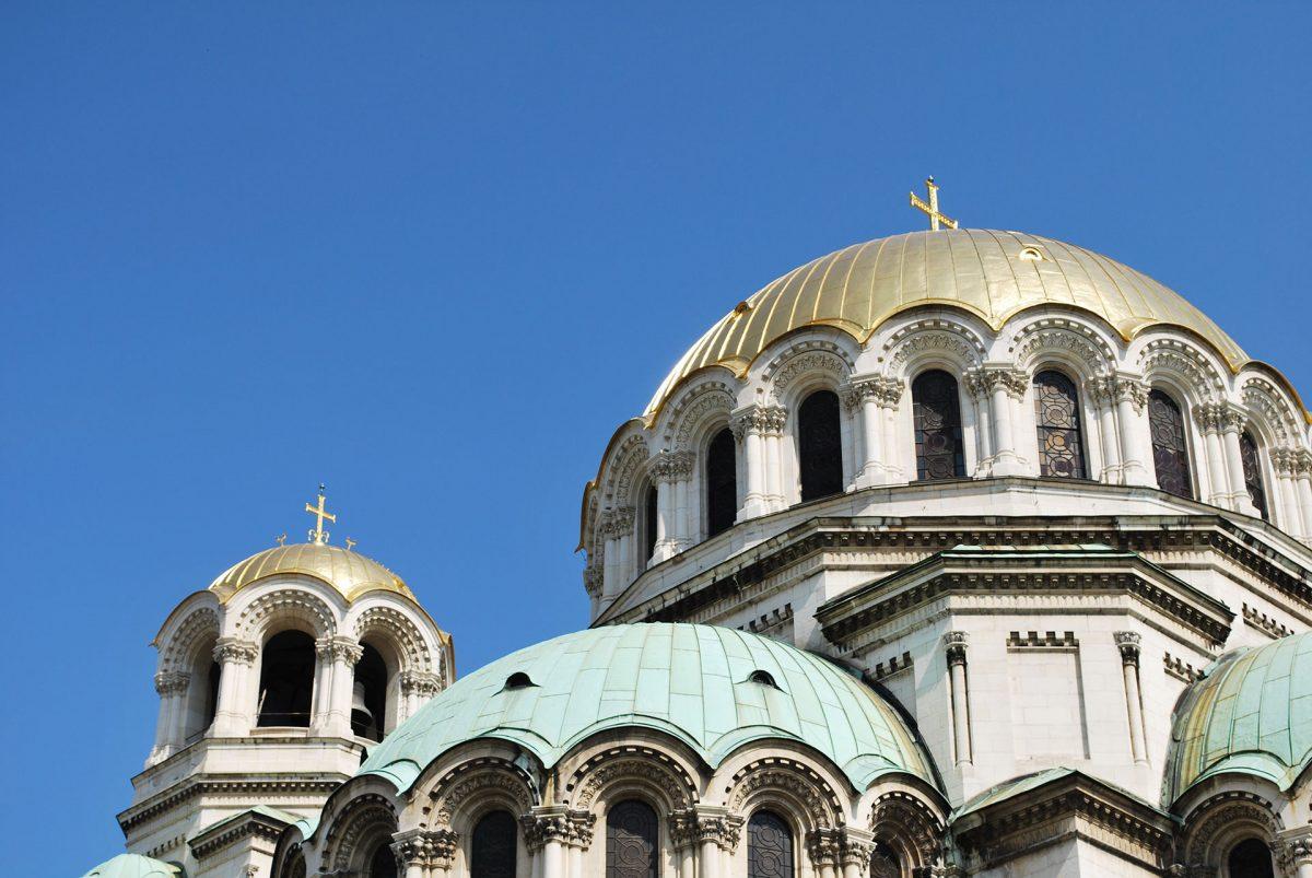 Alexander-Nevski-Cathedral-Sophia