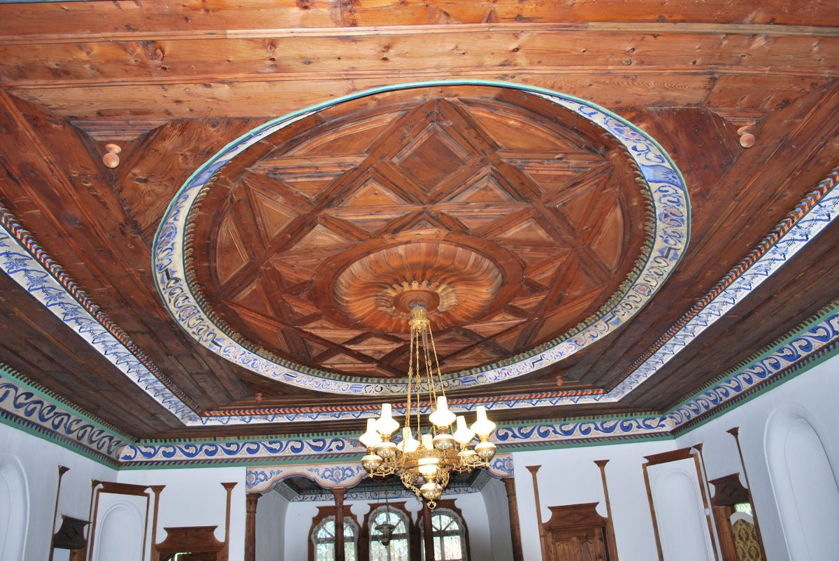 Arie's-House-Interior-Samokov