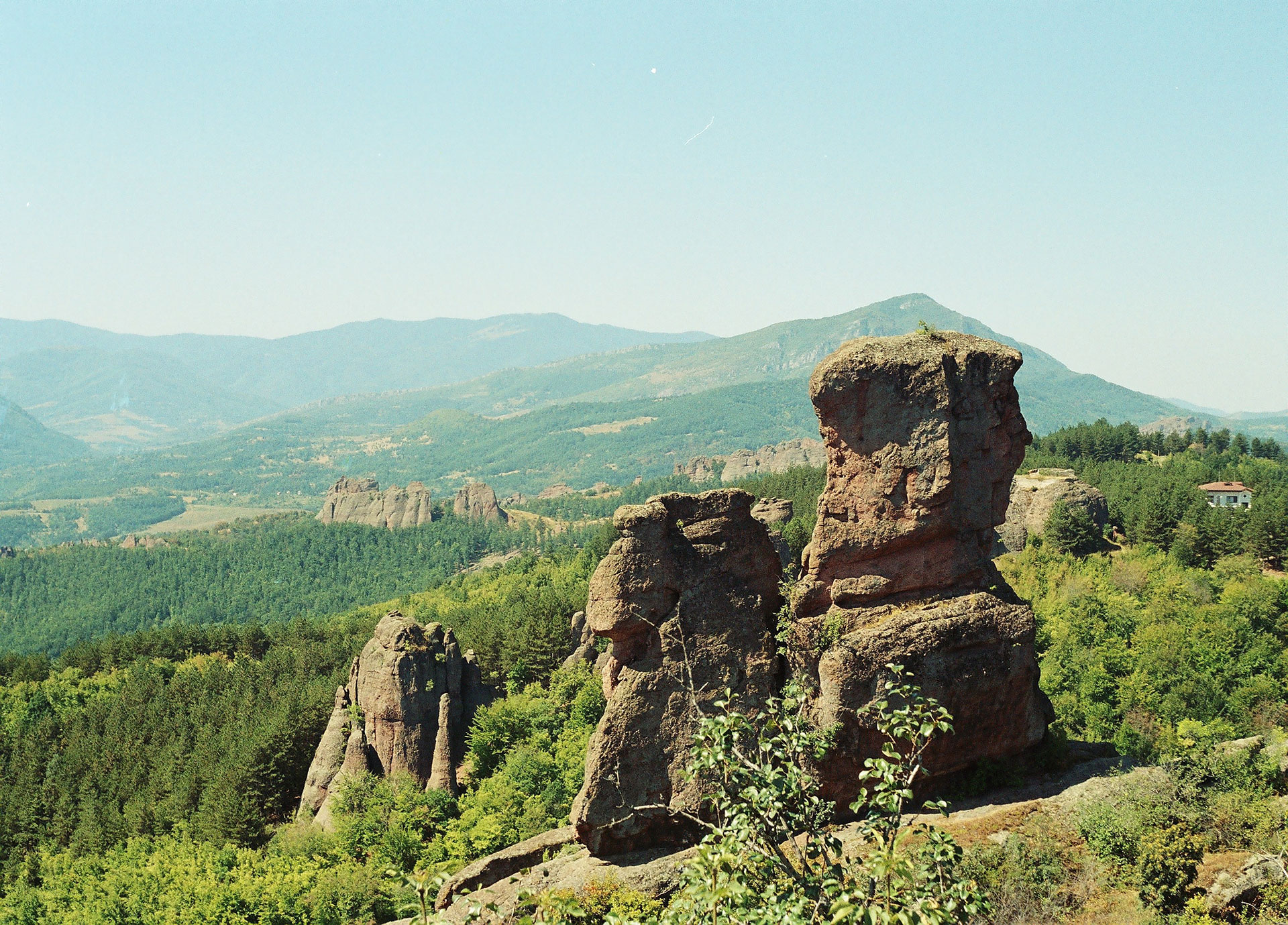 Belogradchik-Rocks