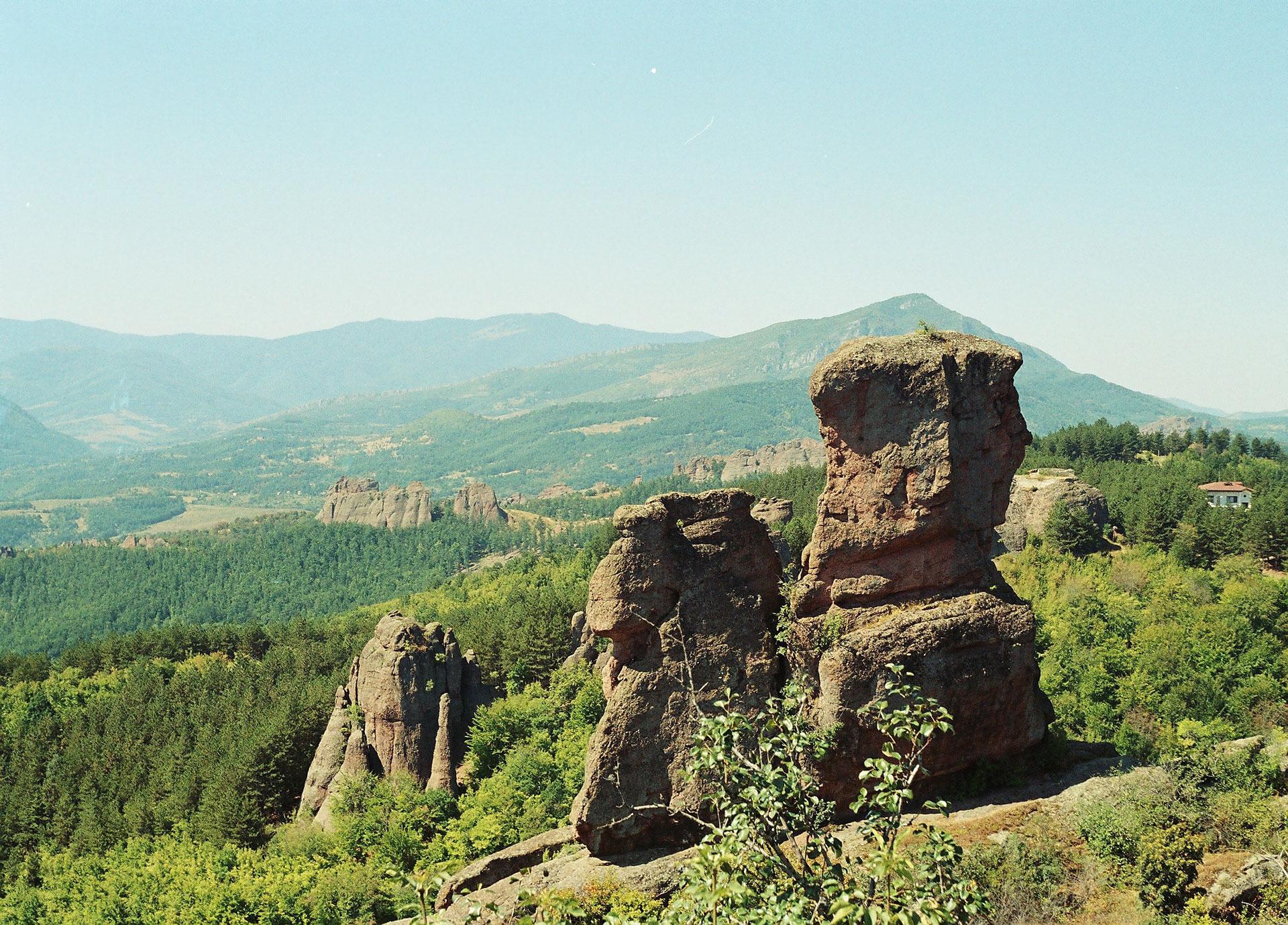 Belogradchik-Rocks