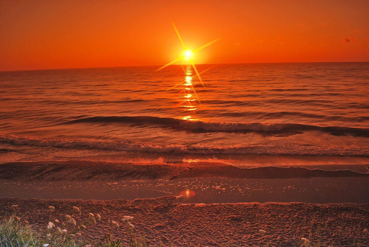 Black-Sea-Sunrise