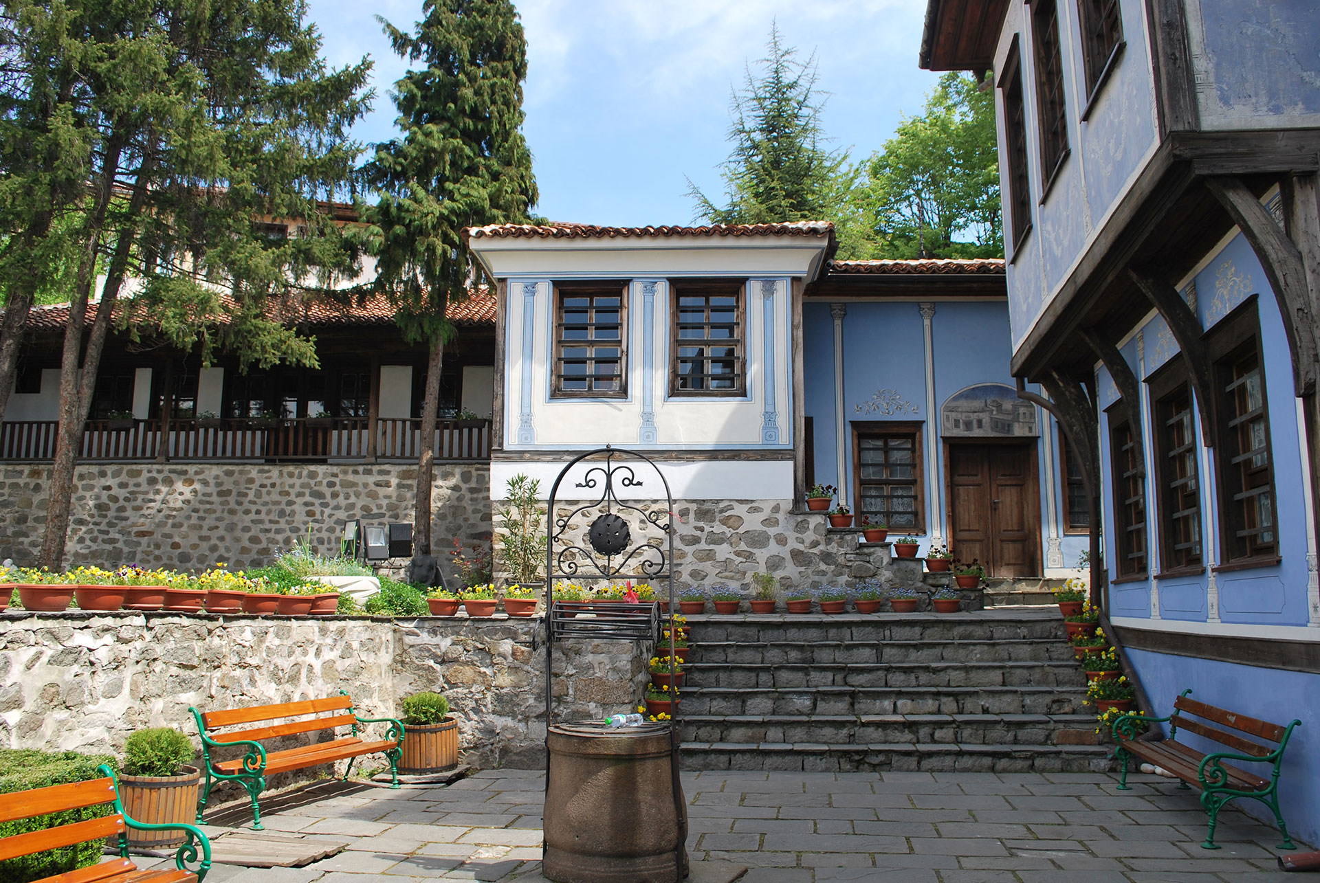 Old-Plovdiv_Hindlyan'sHouse