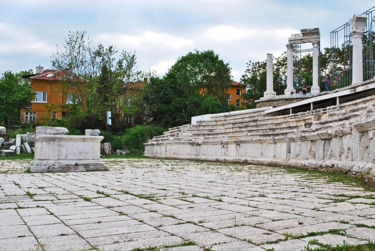 Roman-Theater-Stara-Zagora