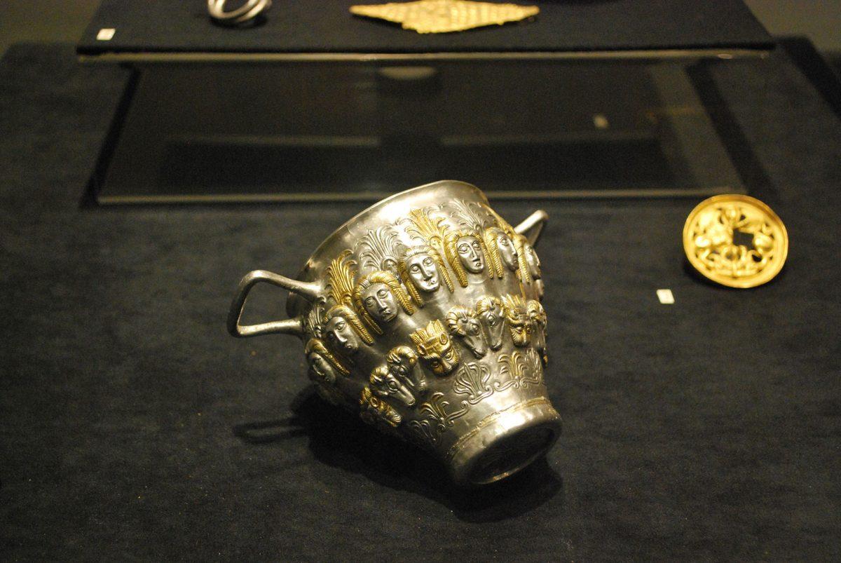 Thracian-Treasures