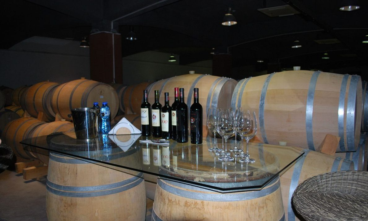Thracian-lowlands-Winery