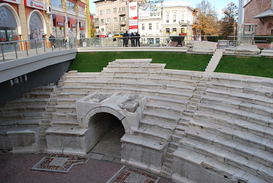 Plovdiv_RomanStadium