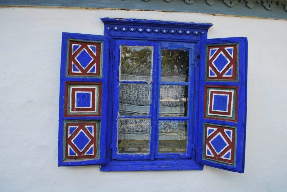 Romania-Village-Museum