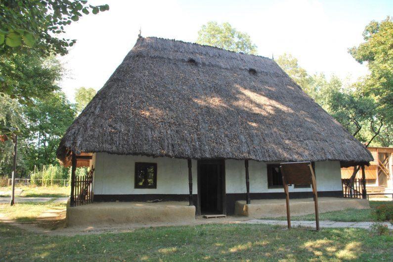 Romania-Bulgaria Tour-Village-Museum-